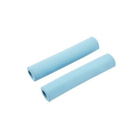 Red Cycling Products Silicon Grip Bike Grips blue